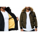 wholesale Coats & Jackets: Men's Men's Trend Jacket Winter ...