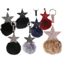 Trendy Accessories Bags Pendant Fell Star