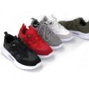 Dames Trend Sneaker Uni Veterschoenen Schoenen