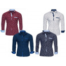 ingrosso Camicie: camicia di sport  della camicia di affari del Mens