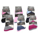 Damen Women Thermo Socken Söckchen Socks