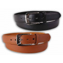 Men's Belt High-quality Genuine Leather Leathe