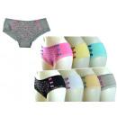 wholesale Lingerie & Underwear: Panties Hot Pants  Panty Hipster Underwear