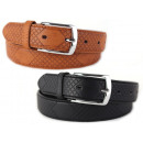Men's Men's Belt High Quality Real Leather