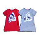 Kinder Pailletten T-Shirt Shirts Oberteil Kindersh