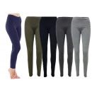 Dames leggings  broeken dames Leggings Mix