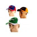 Casquettes de football casquettes Bayern Brême Dor