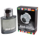 Mens Men Homme Perfume Eau de Toilette Kick Star