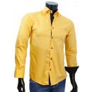 Herren Business Freizeit Hemden Hemd Sporthemd