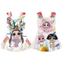 grossiste Vetement et accessoires: Robe Tendance Enfant Fille Licorne Licorne 4-14