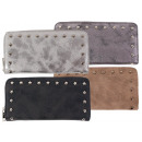 Ladies Clutch Wallet Wallet Portmonee