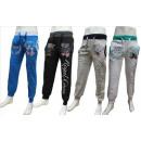 Mesdames pantalons de jogging sport pantalons form