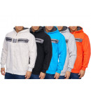 Men's Sweat  Jacket Hooded Sweatshirts Sweater