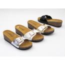 Women Woman sandals sandals slippers summer