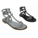 Ladies Woman Summer Trend Sandals Sandals