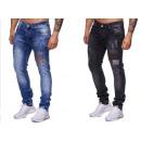 ingrosso Jeans: I jeans degli  uomini pantaloni jeans uomo denim pa