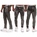 Hommes Jeans tendance Jeans Pantalons Vintage