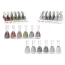 120 Ladies nail  polish cosmetics Makeup Nail Art
