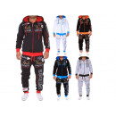 wholesale Sports Clothing: Mens Jogging Suit  Sports Suit Leisure training
