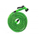 wholesale Heating & Sanitary: 30,00m Garden hose  Flexible  Stretchable with ...