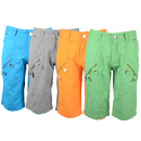 wholesale Shorts: Men Men Capri  Bermuda 3/4 Pants Trousers Shor