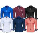 wholesale Shirts & Blouses: Men Business  Leisure Shirts  Shirt Sport Shirt ...