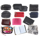 Miscellany key case card case purse case