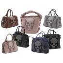 groothandel Handtassen: Tassen voor  vrouwen handtas schoudertas Strass