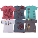 wholesale Childrens & Baby Clothing: Kids Boys T-Shirt  T-Shirts Shirt Shirts Summer
