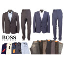 Original Hugo Boss  Mix Posten Sakkos Hosen Jeans