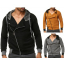 mayorista Alimentos y bebidas: Sudadera con capucha Trend Sweat Jacket para ...