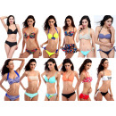wholesale Swimwear: Women Woman Bikini  Swimwear Swimwear Bikinis Mix