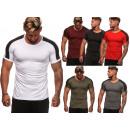 T-Shirt tendance pour hommes