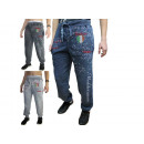 Herren Damen jogging pants sports trousers leisure