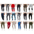 Men Men Stock Mixpost Trend Sports Pants