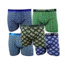 Herren Boxershorts Grand Man Boxer Shorts Short