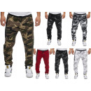 Men jogging pants  sports trousers leisure pants