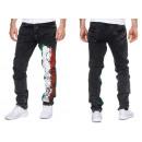 wholesale Jeanswear: Men's Jeans  trousers jeans Regular Denim Washe