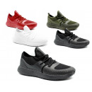 Men's Trend Sneaker Lace Up Shoes Shoe Shoes