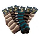 Men Kuschelsocken sock winter socks Socks Her
