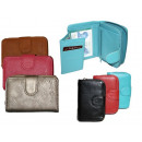 Wallets wallets purse imitation leather money
