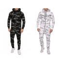 Großhandel Sportbekleidung: Herren Jogging Anzug Sportanzug Trainingsanzug