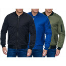 wholesale Coats & Jackets: Men Bomber Jack  jacket transition jacket Jackets