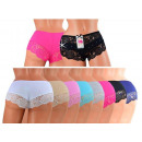 wholesale Lingerie & Underwear: Women's Briefs  Hot Pants Panty Hipster Underwe