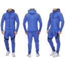wholesale Sports Clothing: Mens Jogging Suit  sports suit tracksuit