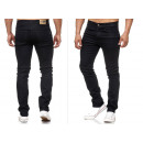 ingrosso Jeans: Jeans degli uomini  dei jeans denim più dimensioni