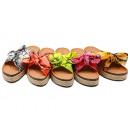 Damessandalen sandalen slangen Snake Look-schoenen