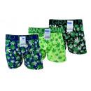 wholesale Lingerie & Underwear: Men's  Boxershorts Boxer Shorts Grand Man
