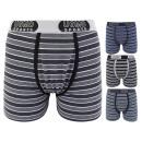 Men's Boxershorts Trend strip UOMO Boxer Short