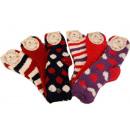 Women Kuschelsocken sock winter socks Socks Lady